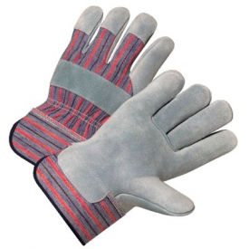 leather palm gloves, anchor 558 Leather Palm Gloves, Anchor 558