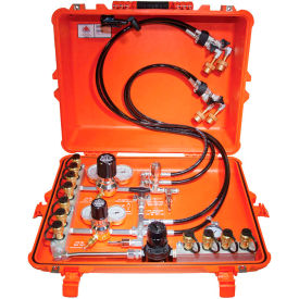 air systems international 11-outlet hp mack™ series multi air command kit, hansen, mack-3
