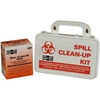 6021 Pac-Kit; Vehicle/Facility BBP Kits, Spill Clean-up Kit