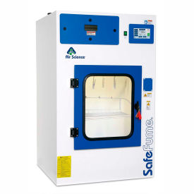 "air science® ca30s safefume™ cyanoacrylate fuming chamber, benchtop, 30""w Air Science® CA30S Safefume™ Cyanoacrylate Fuming Chamber, Benchtop, 30""W"