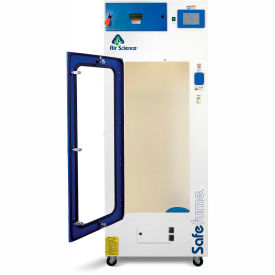 "air science® ca30t safefume™ cyanoacrylate fuming chamber, upright, 30""w Air Science® CA30T Safefume™ Cyanoacrylate Fuming Chamber, Upright, 30""W"