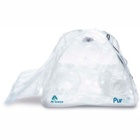 "air science® flex-30 purair® flex portable isolator glove bag, 30""w x 26""d x 20""h Air Science® FLEX-30 Purair® FLEX Portable Isolator Glove Bag, 30""W x 26""D x 20""H"