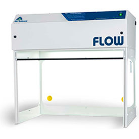 "air science® flow-36 purair® flow laminar flow hood, 36""w x 24""d x 35""h Air Science® FLOW-36 Purair® FLOW Laminar Flow Hood, 36""W x 24""D x 35""H"