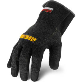 ironclad hw4-03-m heatworx 450 heat resistant gloves, 1 pair, black, medium Ironclad HW4-03-M Heatworx 450 Heat Resistant Gloves, 1 Pair, Black, Medium