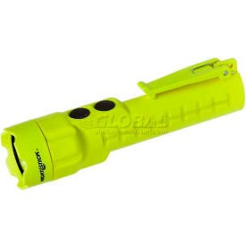 XPP-5422G NightStick; XPP-5422G Safety-Approved LED Flashlight, 120 Lumens, Green