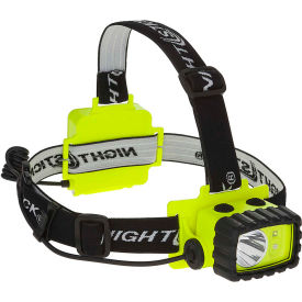 XPP-5456G NightStick; XPP-5456G Intrinsically Safe Multi-Function Headlamp
