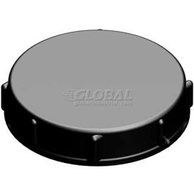 "IBC/150P/027 6"" IBC Fill Port Cap w/ Gasket/Seal"