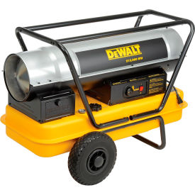 DXH215HD DeWALT; Heavy Duty Forced Air Kerosene Heater DXH215HD 215,000 BTU
