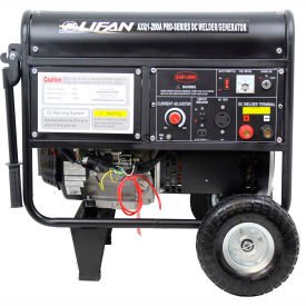 lifan power usa axq1-200a-ca, 4000 watts, welder/generator combo,gasoline,electric/recoil start,120v Lifan Power USA AXQ1-200A-CA, 4000 Watts, Welder/Generator Combo,Gasoline,Electric/Recoil Start,120V