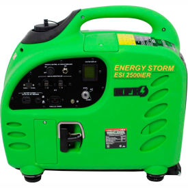 lifan power usa esi-2500ier,2400 watts,inverter generator,gasoline,electric/recoil/remote start,120v Lifan Power USA ESI-2500iER,2400 Watts,Inverter Generator,Gasoline,Electric/Recoil/Remote Start,120V