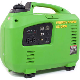 lifan power usa esi2000i-ca, 1800 watts, inverter generator, gasoline, recoil start, 120v Lifan Power USA ESI2000i-CA, 1800 Watts, Inverter Generator, Gasoline, Recoil Start, 120V