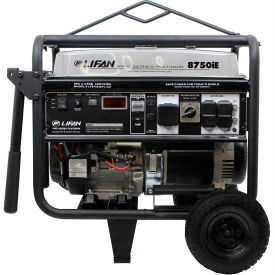 lifan power usa lf8750iepl-rv, 8000 watts,portable generator,gasoline,electric/recoil start,120/240v Lifan Power USA LF8750iEPL-RV, 8000 Watts,Portable Generator,Gasoline,Electric/Recoil Start,120/240V