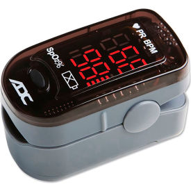 adc® advantage™ 2200 fingertip pulse oximeter with led display
