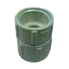 high country plastics adapter to fht for water tanks, zm-6053, pvc