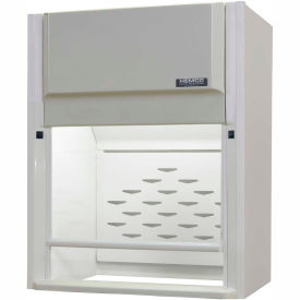 "hemco® ce airestream fume hood with vapor proof light & built-in blower, 30""w x 24""d x 45""h HEMCO® CE AireStream Fume Hood with Vapor Proof Light & Built-In Blower, 30""W x 24""D x 45""H"