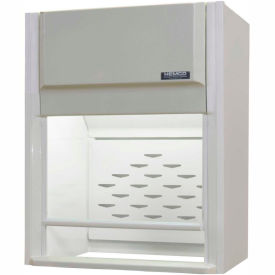 "hemco® ce airestream fume hood with explosion proof light & built-in blower, 48""w x 24""d x 45""h HEMCO® CE AireStream Fume Hood with Explosion Proof Light & Built-In Blower, 48""W x 24""D x 45""H"