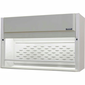 "hemco® ce airestream fume hood with explosion proof light & built-in blower, 72""w x 24""d x 45""h HEMCO® CE AireStream Fume Hood with Explosion Proof Light & Built-In Blower, 72""W x 24""D x 45""H"