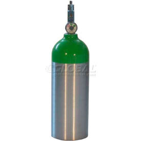 life® disposable / replaceable oxygen cylinder / #life-101 LIFE® Disposable / Replaceable Oxygen Cylinder / #LIFE-101
