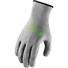 lift safety latex gloves, fiberwire, a5, crinkle, medium, knit wrist, 13 gauge Lift Safety Latex Gloves, Fiberwire, A5, Crinkle, Medium, Knit Wrist, 13 Gauge