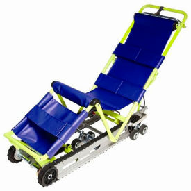 garaventa lift evacu-trac cd7 emergency evacuation chair, 400 lbs. capacity Garaventa Lift EVACU-TRAC CD7 Emergency Evacuation Chair, 400 lbs. Capacity
