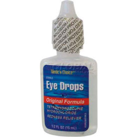 49566 Tetrasine Eye Drops, 1/2 oz., 1 ea.