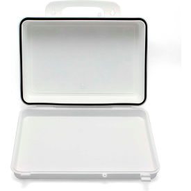 740MTP First Aid 16 Unit Empty Plastic Case, 740MTP