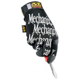 original gloves, mechanix wear mg-05-011, 1-pair Original Gloves, MECHANIX WEAR MG-05-011, 1-Pair