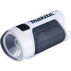 LM01W Makita Cordless L.E.D. Flashlight, LM01W, 12V Max Lithium-Ion