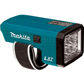 LXLM01 Makita Compact L.E.D. Flashlight, LXLM01, 18V Lithium-Ion