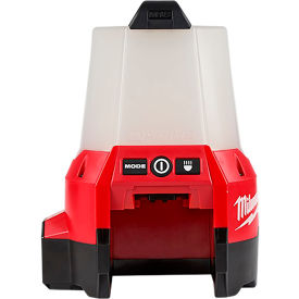 2144-20 Milwaukee; 2144-20 M18;  Radius; Compact Site Light W/Flood Mode (Tool Only)