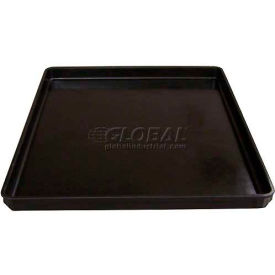 "molded fiberglass 8480005167 esd stacking box, top overall 26""l x 20""w x 1-1/2""h Molded Fiberglass 8480005167 ESD Stacking Box, Top Overall 26""L x 20""W x 1-1/2""H"