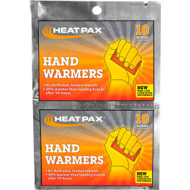 occunomix heat pax hand warmers 5-pack 1100-10r OccuNomix Heat Pax Hand Warmers 5-Pack 1100-10R