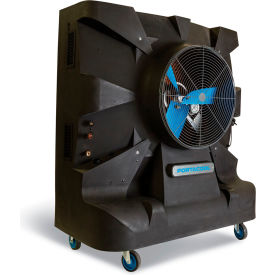 "PACHR3601A1 Portacool PACHR3601A1 Hurricane; 360 36"" Variable Speed Evaporative Cooler, 70 Gal. tank Cap."