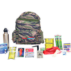 ready america® 70110 outdoor survival kit, 1-person Ready America® 70110 Outdoor Survival Kit, 1-Person