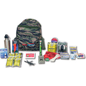 ready america® 70210 outdoor survival kit, 2-person Ready America® 70210 Outdoor Survival Kit, 2-Person