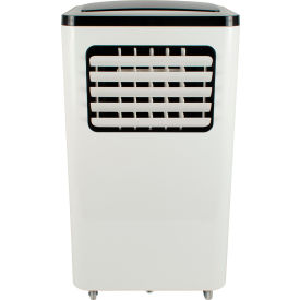 royal sovereign 3-in-1 portable air conditioner w/ dehumidifier - 8000 btu - 120v Royal Sovereign 3-in-1 Portable Air Conditioner w/ Dehumidifier - 8000 BTU - 120V