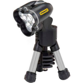 95-111 Stanley 95-111 Mini Tripod LED Flashlight