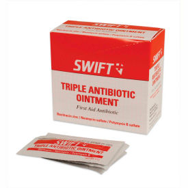 232124 North; by Honeywell 232124, Triple Antibiotic Ointment, 20/Box