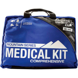 mountain series comprehensive medical kit Mountain Series Comprehensive Medical Kit