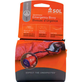 "survive outdoors longer® emergency bivvy, 84"" x 36"" Survive Outdoors Longer® Emergency Bivvy, 84"" x 36"""