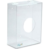 "50043 TrippNT; Small Clear Acrylic Apparel/Hairnet Dispenser, 9""W x 4""D x 12""H"