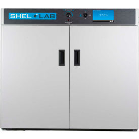shel lab® smi11 microbiological incubator, double doors, 10.9 cu.ft. (309 l), 110-120v SHEL LAB® SMI11 Microbiological Incubator, Double Doors, 10.9 Cu.Ft. (309 L), 110-120V