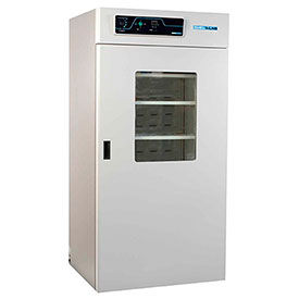 shel lab® smi39 reach-in large capacity laboratory incubator, 38.6 cu.ft. (1092 l), 110-120v SHEL LAB® SMI39 Reach-In Large Capacity Laboratory Incubator, 38.6 Cu.Ft. (1092 L), 110-120V