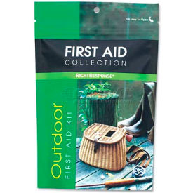 first aid only 10108 right response outdoor first aid kit