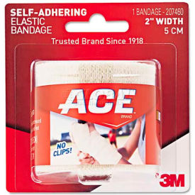 "ace 207460 self-adhesive bandage, 2"" ACE 207460 Self-Adhesive Bandage, 2"""