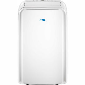 whynter 12000 btu dual-hose portable air conditioner with 3m™ & silvershield filter - arc-126md Whynter 12000 BTU Dual-Hose Portable Air Conditioner with 3M™ & SilverShield Filter - ARC-126MD