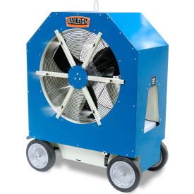 baileigh bcf-3019 portable cold front atomized cooling fan - 3 speed 110v - 1.9 gph Baileigh BCF-3019 Portable Cold Front Atomized Cooling Fan - 3 Speed 110V - 1.9 GPH