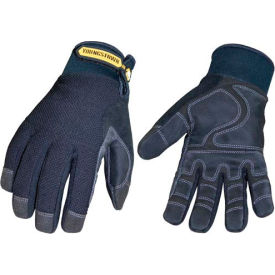 03-3450-80-S Waterproof All Purpose Gloves - Waterproof Winter Plus - Small