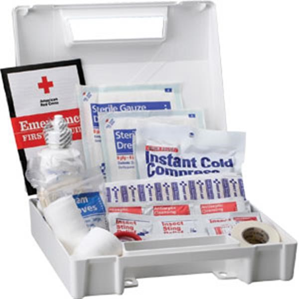 25-Person Multi-Purpose First Aid Kit