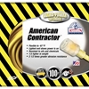 Outdoor Extension Cord w/ Lighted End, 10/3 ga, 15 A, 100